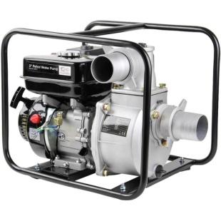 משאבת מים מנוע בנזין למים נקיים / מלוכלכים - ''SIP 04919 3 CLARKE