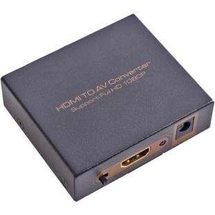 ממיר אודיו וידאו מ HDMI ל PRO SIGNAL - AV PRO-SIGNAL