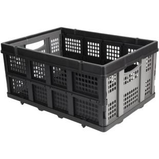 ארגז אחסון מתקפל 45 ליטר - DURATOOL FOLDING BOX DURATOOL