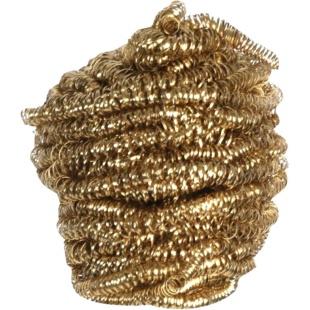 צמר נחושת לניקוי ראש מלחם - DURATOOL D03302 DURATOOL