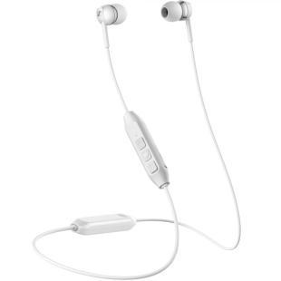 אוזניות BLUETOOTH סנהייזר - SENNHEISER CX 150BT WHT SENNHEISER