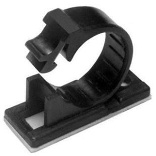 תפסנים J-CLIP לכבלים בקוטר עד 7.5MM PRO-POWER