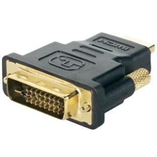 מתאם (DVI (M) - HDMI (F PRO-SIGNAL