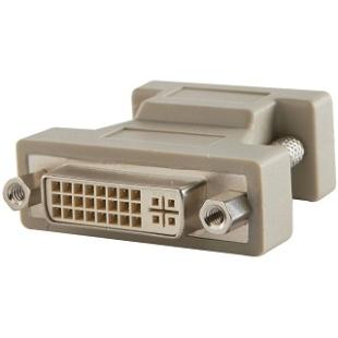 מתאם (DVI (F) - VGA (M PRO-SIGNAL