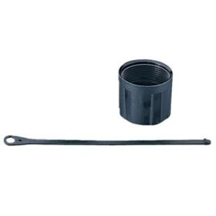 כיסוי הגנה למחברים תעשייתיים - PX0800 BULGIN