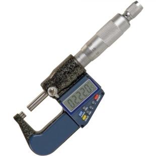מיקרומטר דיגיטלי מקצועי HITEC 190-00 - 0MM ~ 25MM HITEC