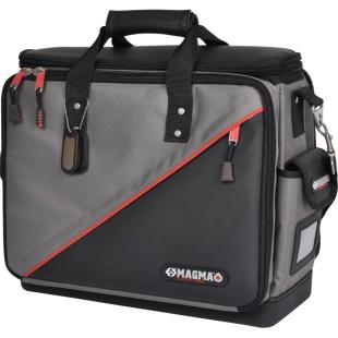תיק צד מוגן מים לכלי עבודה - CK MAGMA MA2632 - 460X420X210MM CK MAGMA