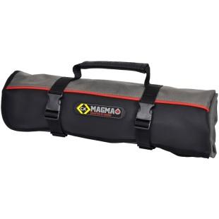 תיק נשיאה רול-אפ לכלי עבודה - CK MAGMA MA2718 - 560X490X10MM CK MAGMA