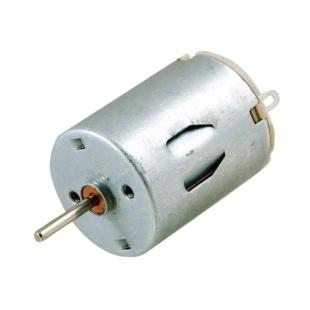 מנוע מיניאטורי 1.5VDC - 3.0VDC MULTICOMP