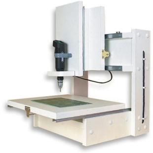 מכונת CNC שולחנית מעץ - קיט להרכבה עצמית MULTICOMP