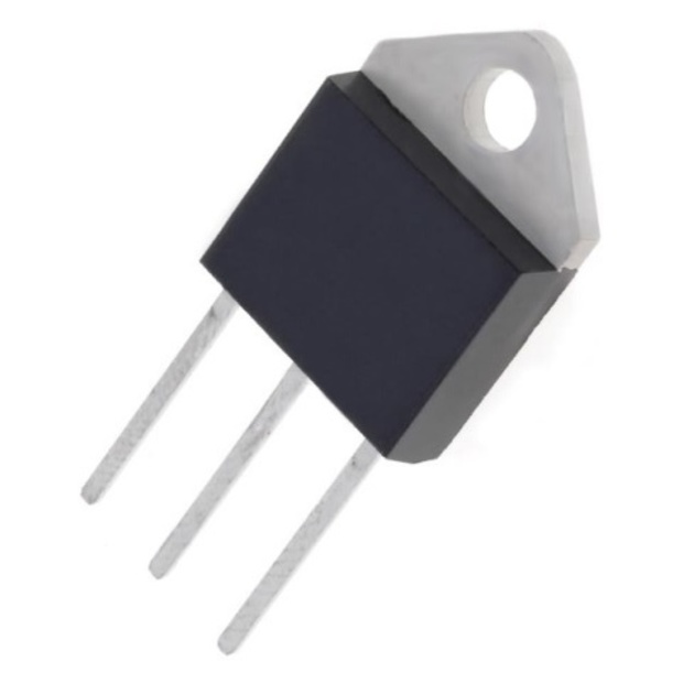 טריסטור TRIAC 800V 25A - IGT 50MA - TO-218 ST MICROELECTRONICS