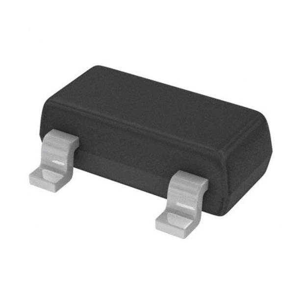 טרנזיסטור N CHANNEL - 20V 4.2A - 0.019R - SMD DIODES INC