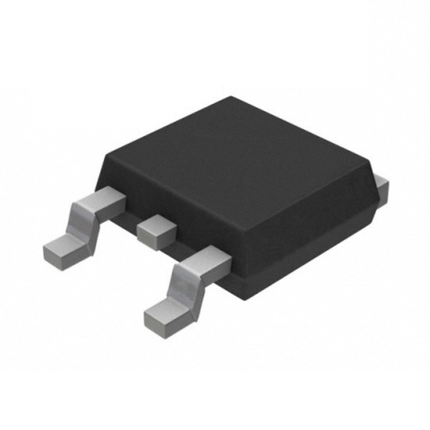 טרנזיסטור N CHANNEL - 100V 42A - 0.018R - SMD INTERNATIONAL RECTIFIER