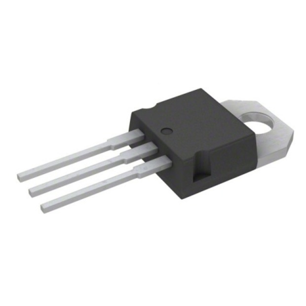 טרנזיסטור N CHANNEL - 60V 10A - 0.06R - TH ST MICROELECTRONICS