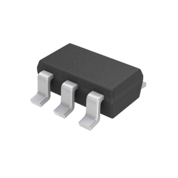 מגבר שרת - ערוץ 1 - SMD - 400V/µs - 2.5V-6V - 1.5GHZ TEXAS INSTRUMENTS