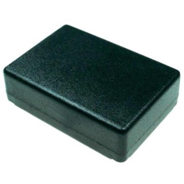 קופסת זיווד מפלסטיק - HBT SERIES - 113X59X24MM MULTICOMP