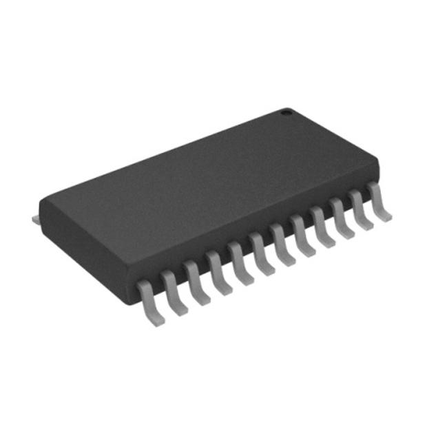 בריח לוגי - SMD - 4.5V-5.5V - 24MA - 13ns - D TYPE / TRNS TEXAS INSTRUMENTS
