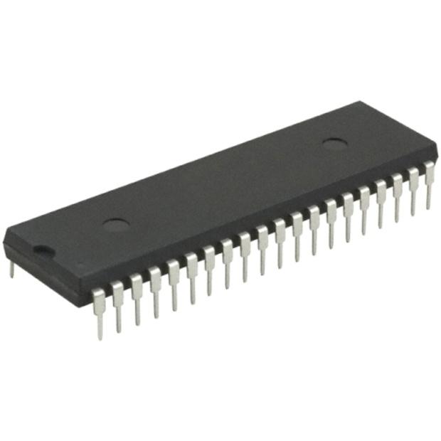 מיקרו בקר - DIP - 7KByte / 192Byte - 8BIT - 20MHZ - 33 I/O MICROCHIP