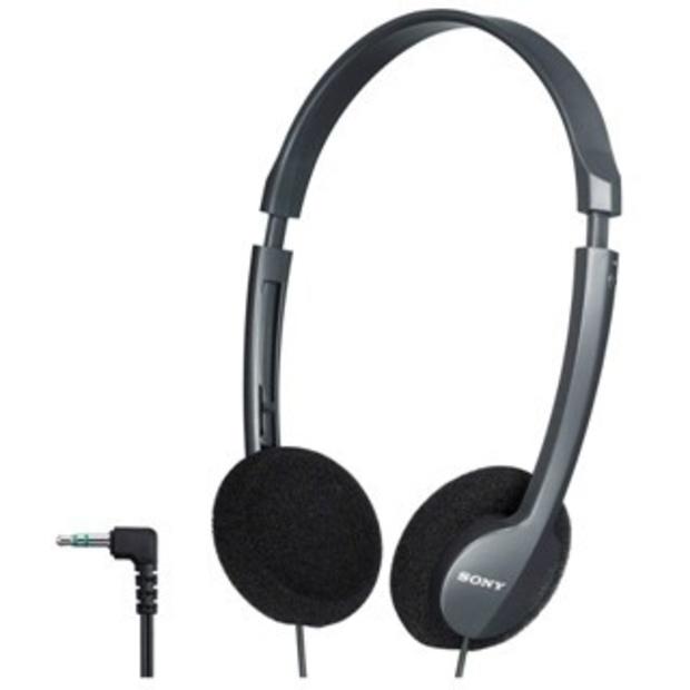 אוזניות ווקמן - SONY MDR-110LP SONY