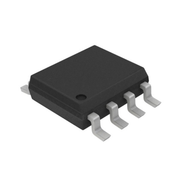 ממיר דיגיטלי לאנלוגי (SMD - 16BIT - 1.5MSPS - SERIAL - (DAC ANALOG DEVICES