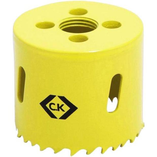 מקדח כוס מקצועי - CK TOOLS 424020 - 64MM CK TOOLS