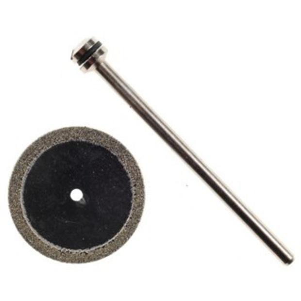 דיסק יהלום 20 מ''מ - PROXXON 28840 PROXXON