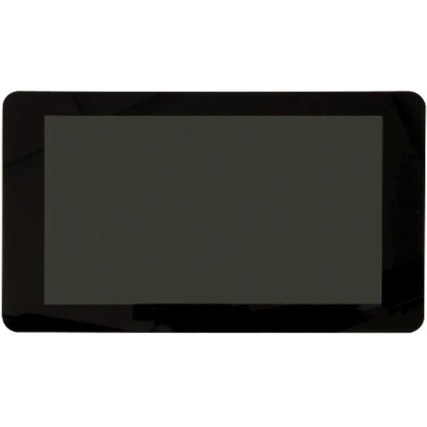 מסך מגע ''7 LCD עבור RASPBERRY PI RASPBERRY PI