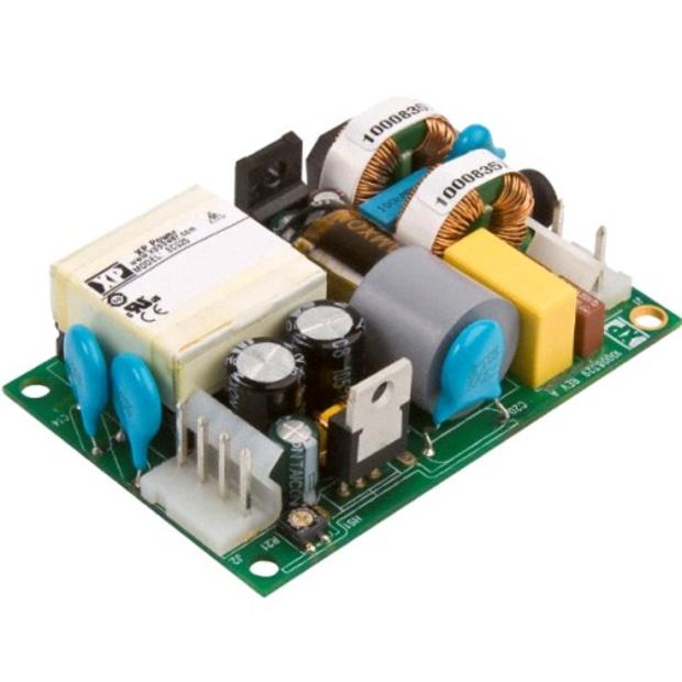 ספק כוח AC/DC לשאסי - 25W - 80V~264V ⇒ 24V / 1.04A XP POWER
