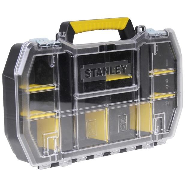 אורגנייזר עם מחיצות נשלפות - STANLEY STST1-70736 STANLEY