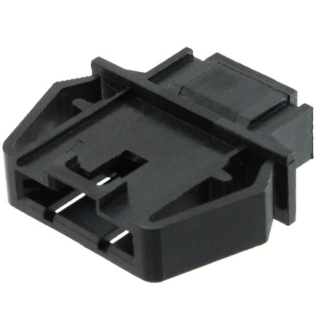 מחבר MOLEX ללחיצה לכבל - סדרת SL - זכר 18 מגעים MOLEX