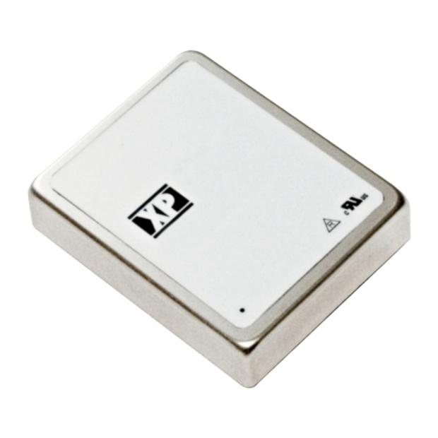 ממיר מתח - 30W , 9VDC ~ 18VDC ⇒ 5VDC , 5000MA XP POWER