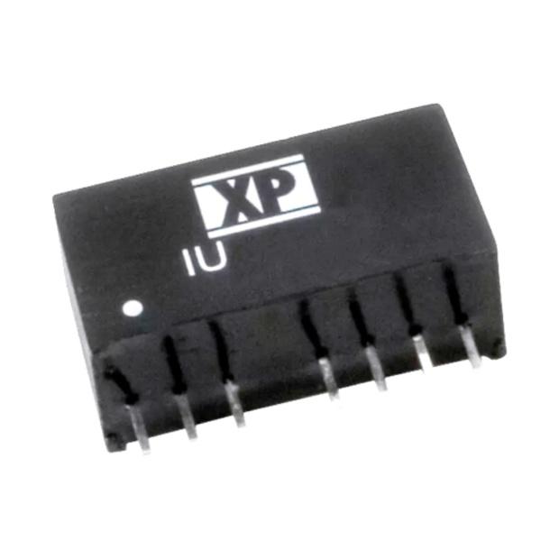 ממיר מתח - 2W , 9VDC ~ 18VDC ⇒ 3.3VDC , 500MA XP POWER