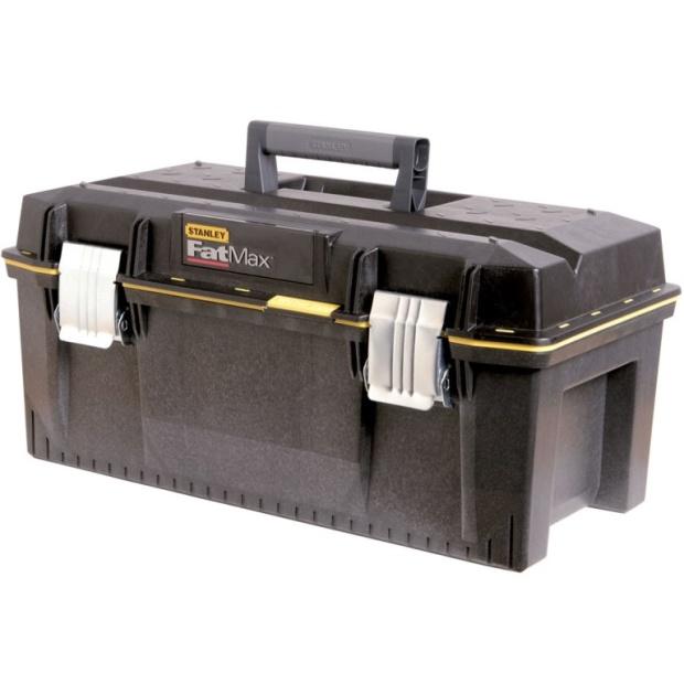 ארגז כלים מקצועי מפלסטיק קשיח - STANLEY 1-94-749 STANLEY