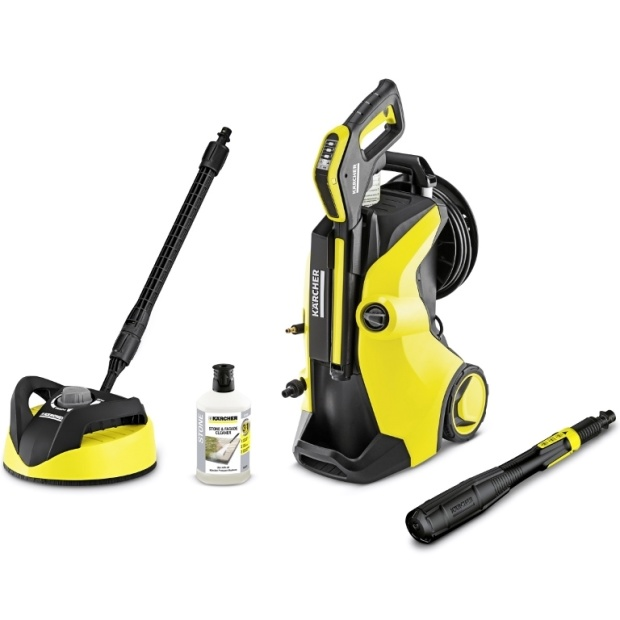 מכונת שטיפה בלחץ - KARCHER K5 PREMIUM FULL CONTROL HOME KARCHER