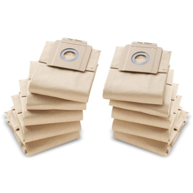 חבילת פילטרים לשואב אבק - KARCHER 69043330 KARCHER
