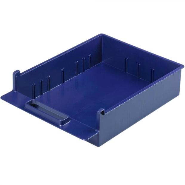 תא אחסון איכותי - RAACO BIN 4-800 - 381X280X100MM RAACO