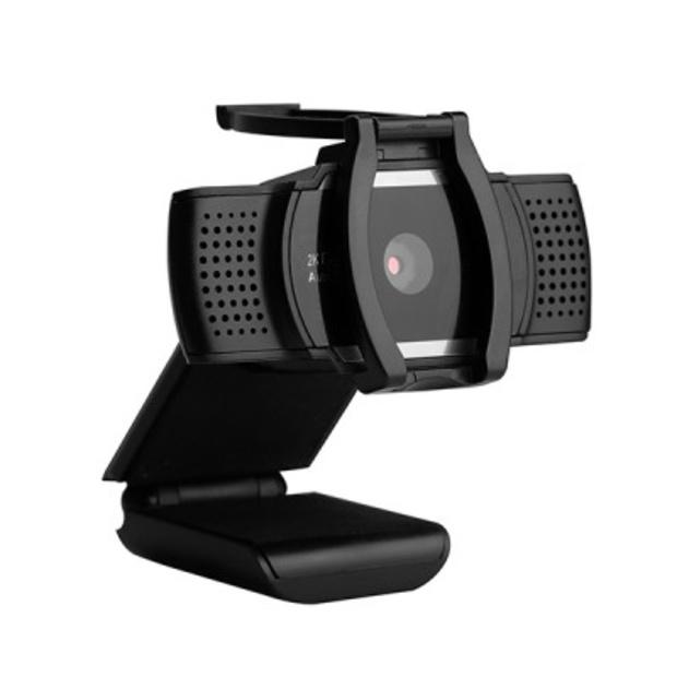 מצלמת רשת + מיקרופון Gplus C-20 2K GPT