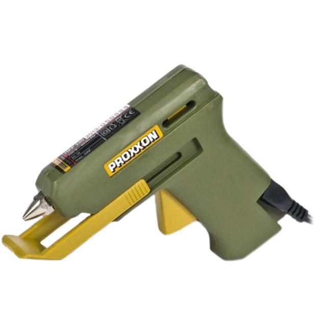 אקדח דבק חם מקצועי - PROXXON HKP 220 PROXXON
