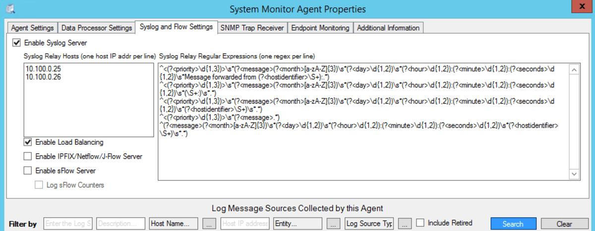 How to Use a Syslog Load Balancer with NGINX   LogRhythm