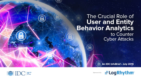 The Crucial Role of User and Entity Behavior Analytics (UEBA) to Counter Cyber Attacks Image