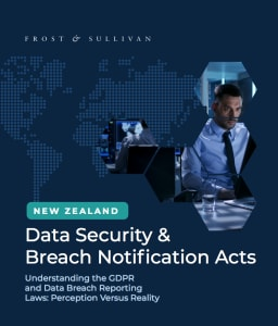 Data Security & Breach Notification Acts cover image