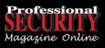 Professional Security Magazine Online logo