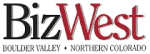 Biz West logo