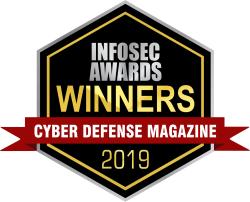 InfoSec Award logo thumbnail