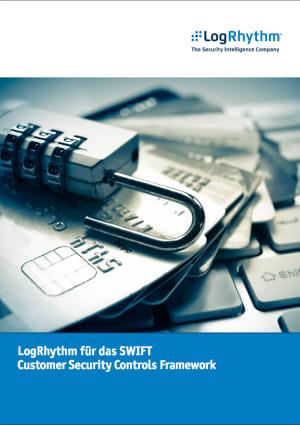 LogRhythm for Swift White Paper