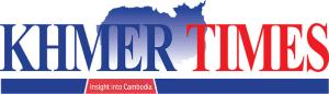 KHMER TIMES logo