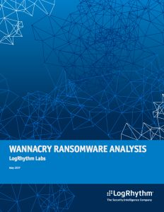 WannaCry Ransomware Analysis Threat Research Report image