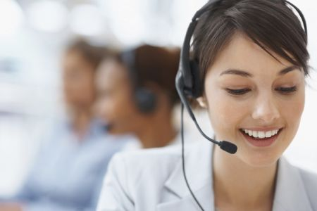 Customer Service Image