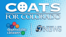 Coats for Colorado