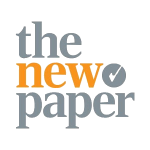 The New Paper logo